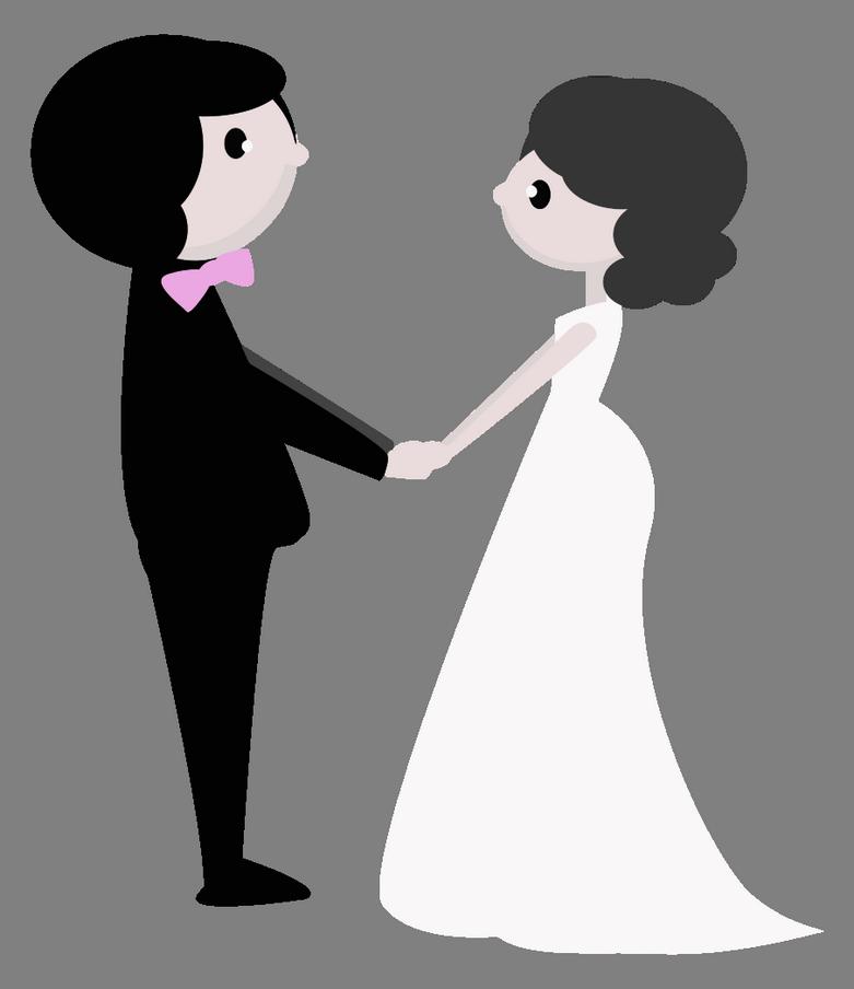 Blahopřání pro novomanžele, přáníčka, blahopřání - Blahopřání novomanželům