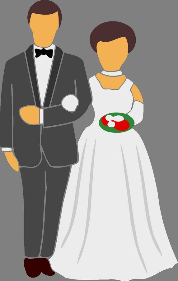 Gratulace k svatbě, blahopřání ke stažení - Gratulace k svatbě